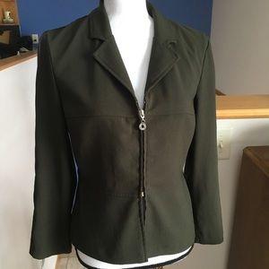 CDC Blazer Size 8